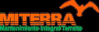Mi Terra Logo